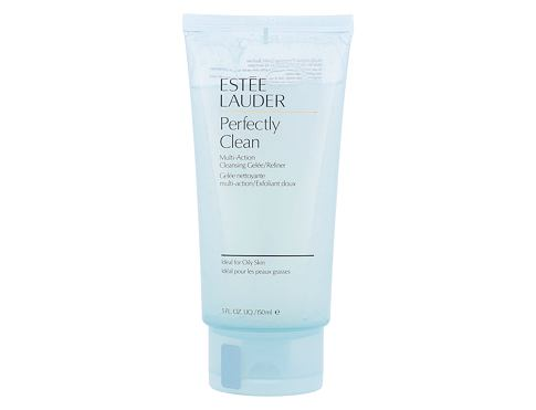 Čistilni gel Estée Lauder Perfectly Clean 150 ml Testerji