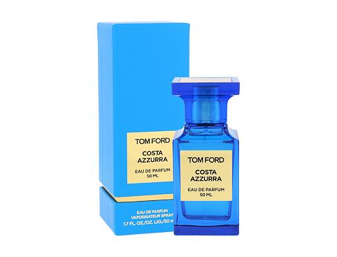 Parfumska voda TOM FORD Costa Azzurra 50 ml