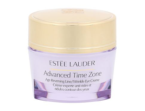 Krema za okoli oči Estée Lauder Advanced Time Zone 15 ml poškodovana škatla