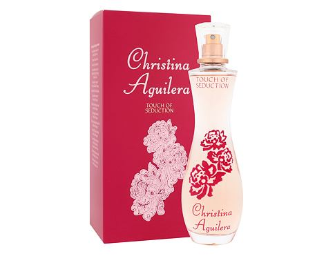 Parfumska voda Christina Aguilera Touch of Seduction 100 ml