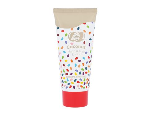 Krema za roke Jelly Belly Coconut 100 ml