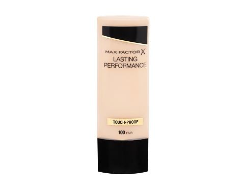 Tekoči puder Max Factor Lasting Performance 35 ml 100 Fair
