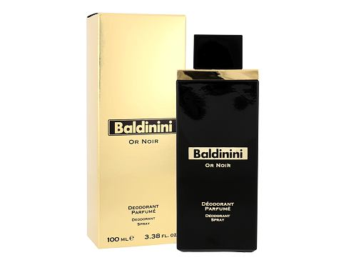 Deodorant Baldinini Or Noir 100 ml