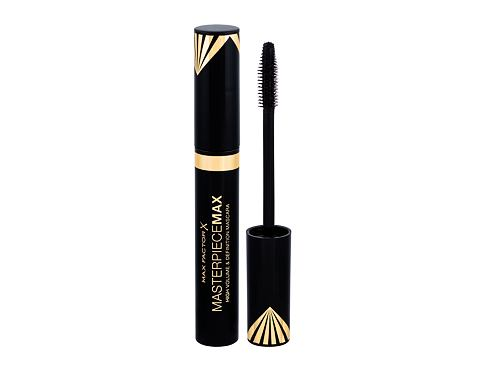 Maskara Max Factor Masterpiece MAX 7,2 ml Black