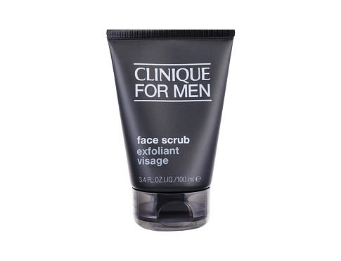 Piling Clinique For Men Face Scrub 100 ml