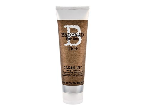 Šampon Tigi Bed Head Men Clean Up 250 ml