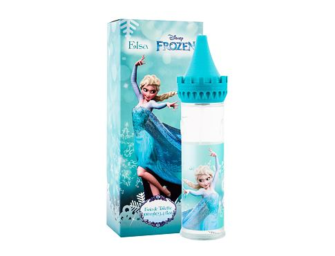 Toaletna voda Disney Frozen Elsa 100 ml