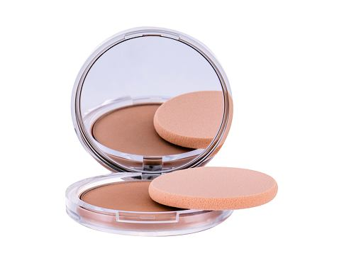 Puder v prahu Clinique Stay-Matte Sheer Pressed Powder 7,6 g 03 Stay Beige