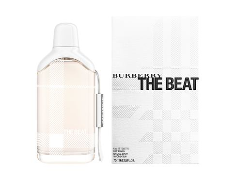 Toaletna voda Burberry The Beat 75 ml