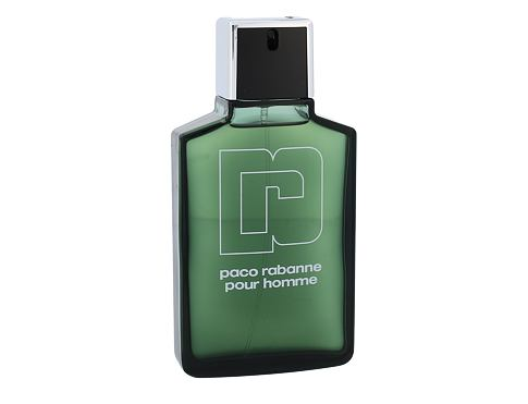Toaletna voda Paco Rabanne Paco Rabanne Pour Homme 100 ml