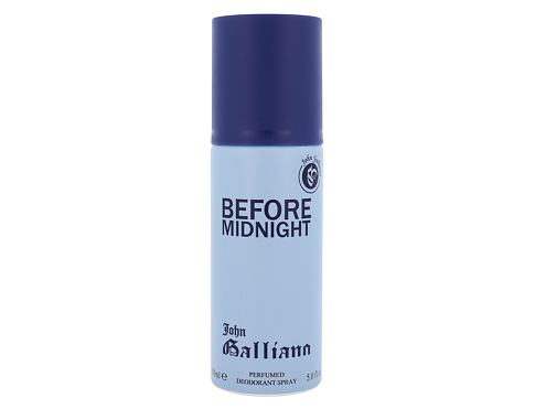 Deodorant John Galliano Before Midnight 150 ml