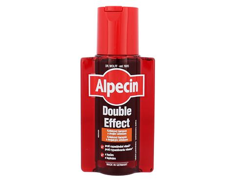 Šampon Alpecin Double Effect Caffeine 200 ml