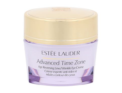 Krema za okoli oči Estée Lauder Advanced Time Zone