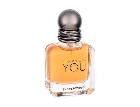 Toaletna voda Giorgio Armani Emporio Armani Stronger With You