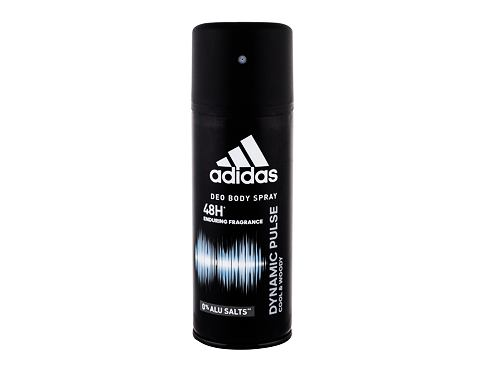 Deodorant Adidas Dynamic Pulse 48H 150 ml